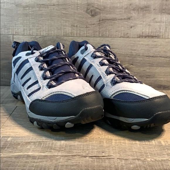 Muir Waterproof Hiking Shoe